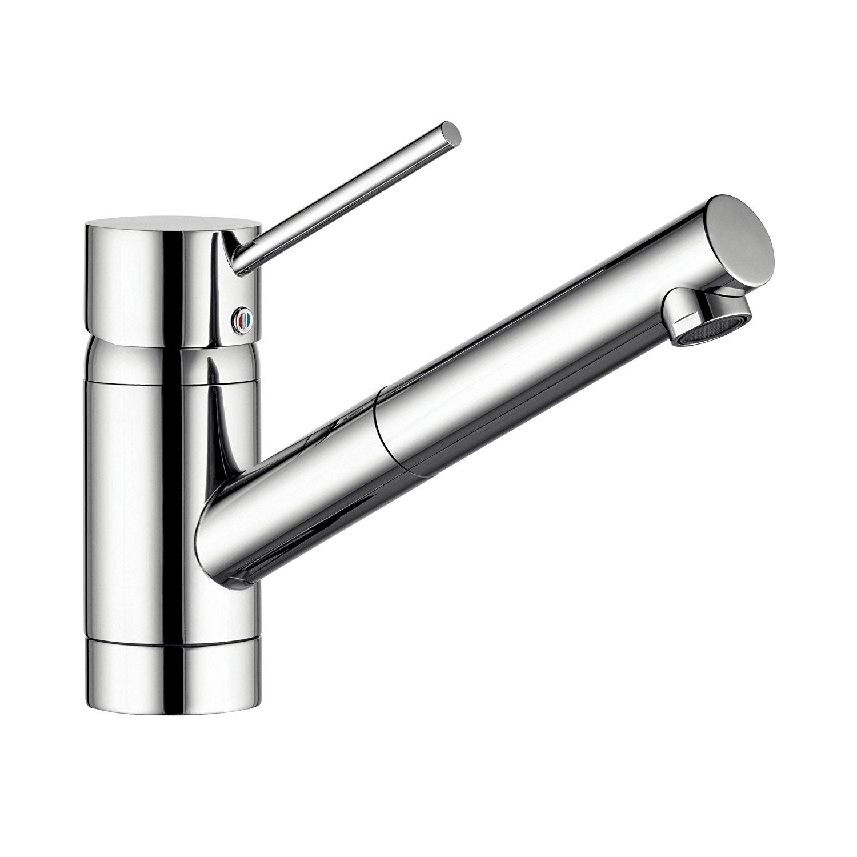 Turbo wagner-armaturen-iserlohn - Küchenarmatur Spültisch Armatur Brause HK52