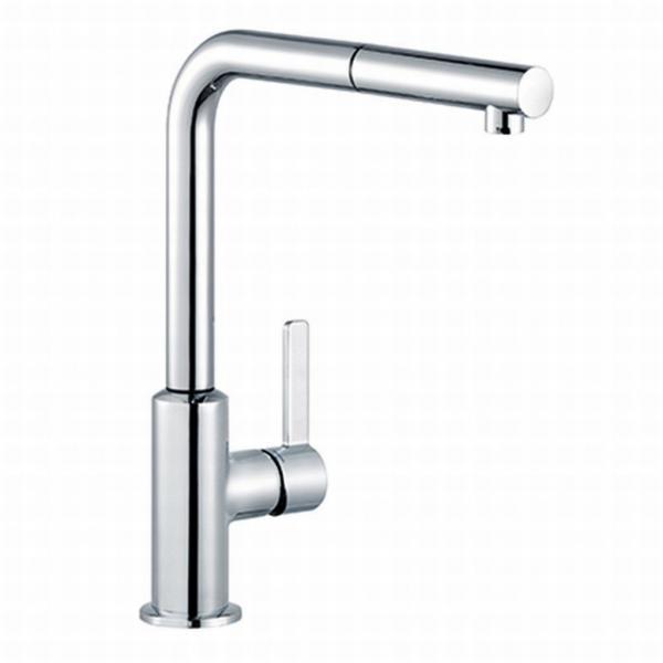 Küchenarmatur Spültisch Spüle Armatur Brause KLUDI L-INE S 408510575 KB  HD  135